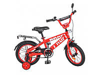Велосипед детский Profi 14Д. T14171