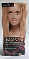 Краска для волос Мальва 012 Светло Русый