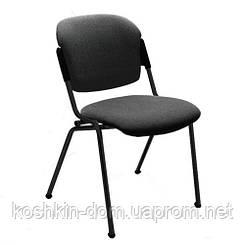 Стул офисный Рольф черный, в ассортименте (стулья для посетителей)
