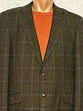 Пиджак шерстяной LICONA (50-52), фото 3