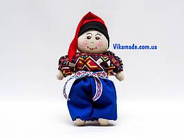 Лялька Українка, мала хлопчик