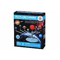 Набор для экспериментов Same Toy Солнечная система Планетарий (2135Ut)