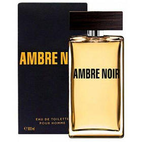 Туалетная Вода Ambre Noir Объём: 100 мл