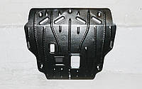 Защита картера двигателя и кпп Nissan Juke  с установкой! Киев