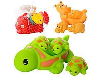 Набор игрушек для купания Животное. 6327-1-2-8