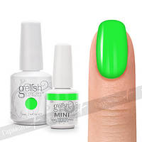 Gelish - Lime All The Time 9 мл