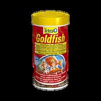 Корм Tetra Goldfish для золотых рыб в хлопьях 100мл 177635