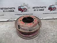 Диск колесный спарка R17.5 Iveco EuroCargo Man Daf (1991-2000) 5,25Jx17.5 ЦО=202мм , 6 отверстий