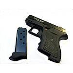 Шумовой пистолет Voltran Ekol Volga Black, фото 3