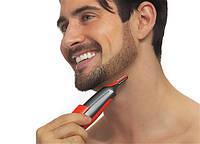 Триммер Micro Touch Switchblade (Микро Тач Свич Блейд) 2 в 1 для бритья тонких и густых волос
