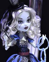 Кукла Monster High Фрэнки Штейн (Frankie Stein) Фрик Ду Чик Монстер Хай Школа монстров
