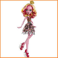 Кукла Monster High Гулиопа Джеллингтон (Gooliope Jellington) из серии Freak du Chic Монстр Хай