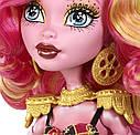 Кукла Monster High Гулиопа Джеллингтон (Gooliope Jellington) из серии Freak du Chic Монстр Хай, фото 4