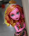 Кукла Monster High Гулиопа Джеллингтон (Gooliope Jellington) из серии Freak du Chic Монстр Хай, фото 7