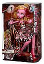 Кукла Monster High Гулиопа Джеллингтон (Gooliope Jellington) из серии Freak du Chic Монстр Хай, фото 10