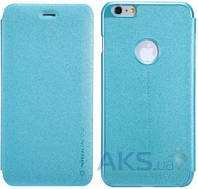 Чехол Nillkin Sparkle Series для Apple iPhone 6 Plus/6S Plus Turquoise