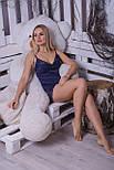 Майка + шорты MiaNaGreen Пс017х Синий, фото 3