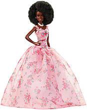 Кукла Barbie Особый День Рождения 2019 год брюнетка