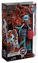 Кукла Monster High Лорна МакНесси (Lorna McNessie) из серии Monster Exchange Program Монстр Хай, фото 9