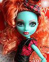 Кукла Monster High Лорна МакНесси (Lorna McNessie) из серии Monster Exchange Program Монстр Хай, фото 6