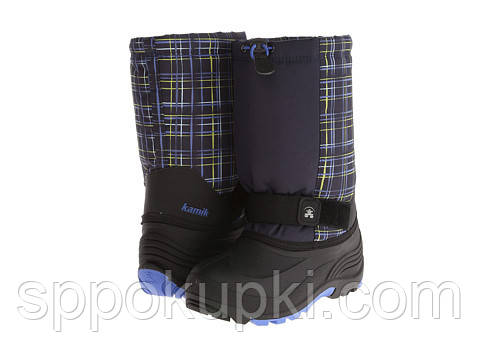 0d355a0191e8 Ботинки зимние детские Kamik, цена 1 150 грн., купить в Запорожье ...
