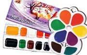 Акварельні фарби