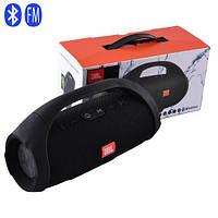 Bluetooth-колонка JBL BOOMBOX, c функцией PowerBank, speakerphone, радио