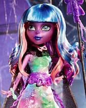 Кукла Monster High Ривер Стикс (River Styxx) Населенный призраками Монстер Хай Школа монстров