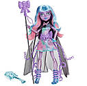 Кукла Monster High Ривер Стикс (River Styxx) Населенный призраками Монстер Хай Школа монстров, фото 6