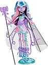 Лялька Monster High Рівер Стікс (River Styxx) з серії Haunted Student Spirits Монстр Хай, фото 2