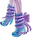 Лялька Monster High Рівер Стікс (River Styxx) з серії Haunted Student Spirits Монстр Хай, фото 4