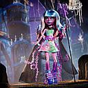 Лялька Monster High Рівер Стікс (River Styxx) з серії Haunted Student Spirits Монстр Хай, фото 9