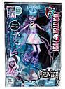 Кукла Monster High Ривер Стикс (River Styxx) из серии Haunted Student Spirits Монстр Хай, фото 10