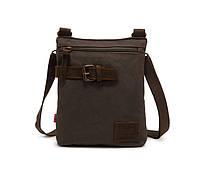Мужская сумка Augur | Army green, фото 1