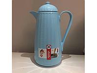 Термос 1 литер для чая и кофе импортный ГЕРМАНИЯ