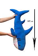Подушка Акула, фото 1