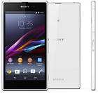 Смартфон Sony Xperia Z1 C6903 (White), фото 2