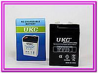 Аккумулятор BATTERY GD 640 6V 4A! Лучший подарок