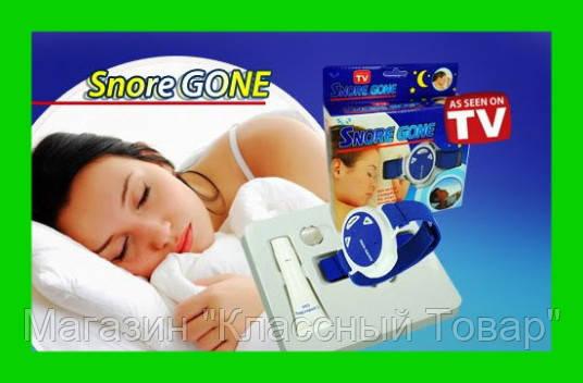 Антихрап - браслет для борьбы с храпом Snore Gone! Лучший подарок
