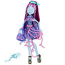Кукла Monster High Киёми Хонтерли (Kiyomi Haunterly) из серии Haunted Student Spirits Монстр Хай, фото 6