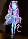 Кукла Monster High Киёми Хонтерли (Kiyomi Haunterly) из серии Haunted Student Spirits Монстр Хай, фото 3