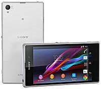 Смартфон Sony Xperia Z1 C6902 (White), фото 1