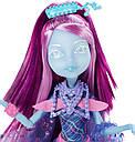 Кукла Monster High Киёми Хонтерли (Kiyomi Haunterly) из серии Haunted Student Spirits Монстр Хай, фото 8