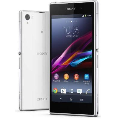 Смартфон Sony Xperia Z1 C6902 (White)