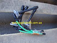 Провода зажигания Волга , Газель 406, 405, 409 двигателя (производитель Автожгут, город Чкаловск)