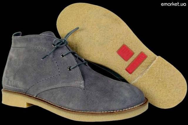 Ботинки Zara