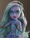 Кукла Monster High Твайла (Twyla) из серии Haunted Getting Ghostly Монстр Хай, фото 4