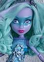 Лялька Monster High Твайла (Twyla) з серії Haunted Getting Ghostly Монстр Хай, фото 5