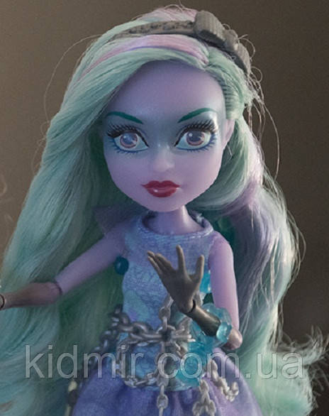 Кукла Monster High Твайла (Twyla) Населенный призраками Монстер Хай Школа монстров