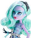 Кукла Monster High Твайла (Twyla) Населенный призраками Монстер Хай Школа монстров, фото 9